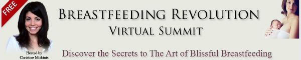 Breastfeeding Revolution Summit