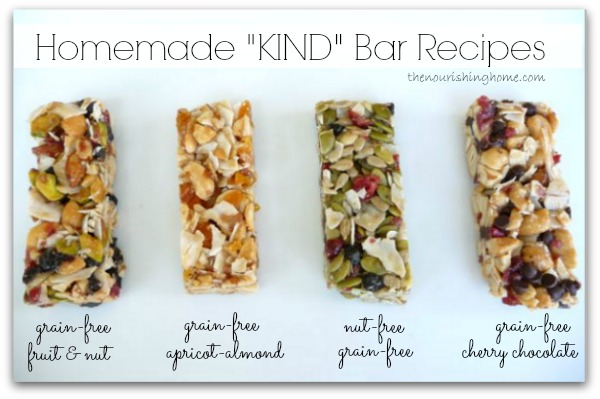 are kind fruit and nut bars healthy fruit salad recipes