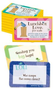 Lunchbox Love Collage