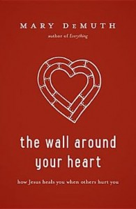 The Wall Around Your Heart Review