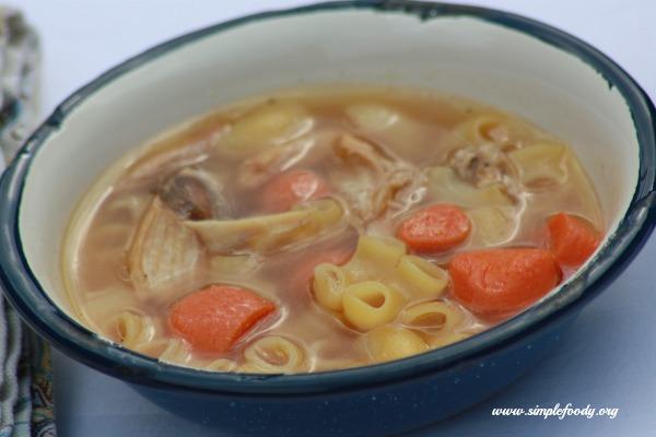 Peasant Soup (2)