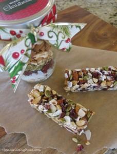 Fruit & Nut Bars-in-a-Jar