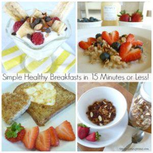 Breakfast-Collage