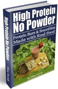 High Protein No Powders Smoothies on Sale NOw!