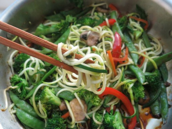 StirfryZoodles
