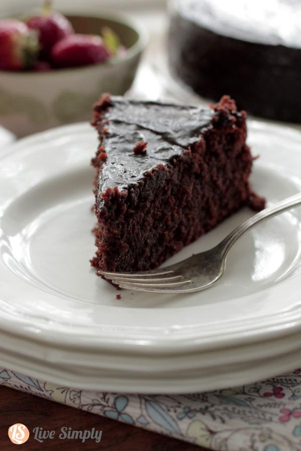 Grain Free Chocolate Cake CloseUp.jpg