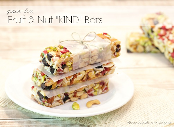 How to Make KIND Fruit & Nut Bars (Grain Free).jpg