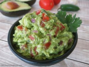 Secret Ingredient Guacamole The Tastiest & Easiest Guac Ever