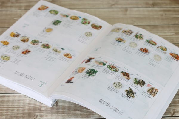 Meals Made Simple Review Meal Plan
