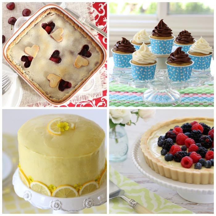 Everyday GF Baking Collage2
