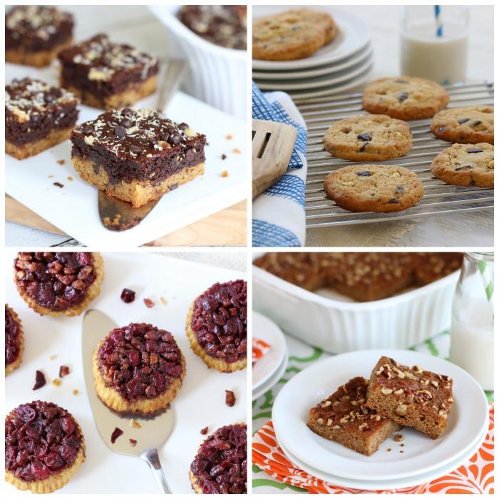 Everyday GF Baking Collage3