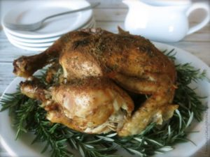 Slow-Cooker-Roasted-Herb-Chicken