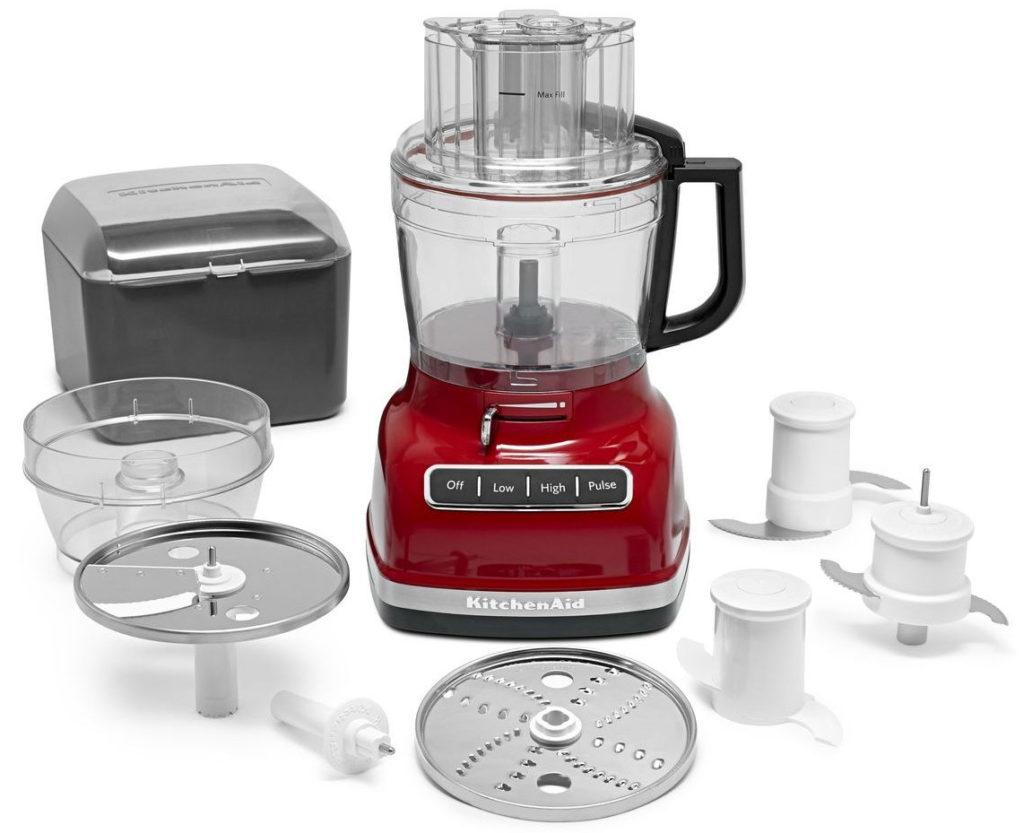 11 Cup Food Processor