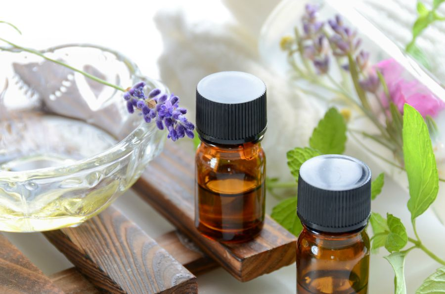 Essential Oils for Health 2