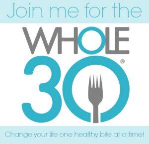 Whole30 2016