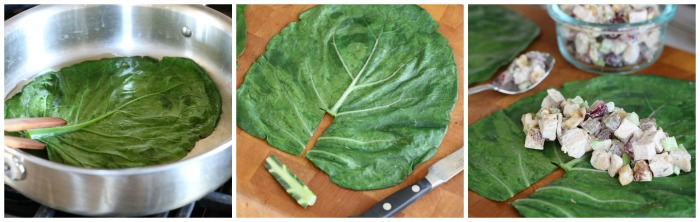 If you're living grain-free, low-carb, or simply want to get more healthy veggies on your plate, why not swap out bread with healthy green sandwich wraps!