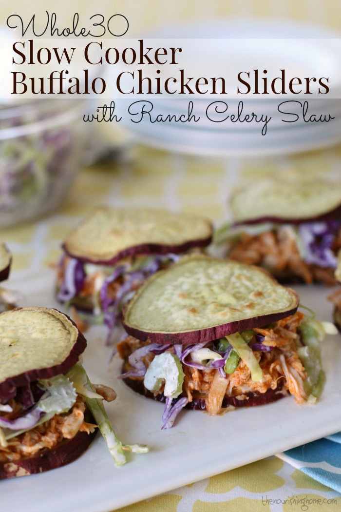 Pinterest Buffalo Chicken