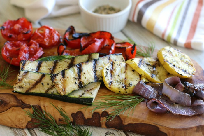 Turn nutritious veggies into quick and flavorful meals – just fire up the grill and learn how to season and grill veggies like a pro!